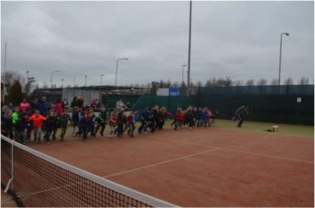 Open Jeugd Toernooi van Baars Tennisschool