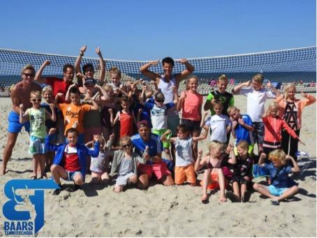 Beach Tennis Event 2016